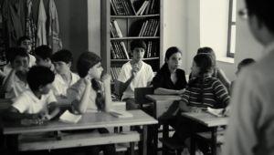 Çekimler İzmir'de gerçekleşti
