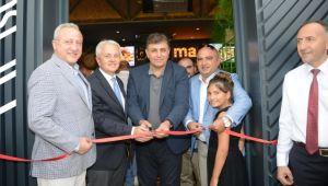 İzmir'den yeni bir burger markası!