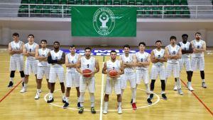 Bornova Belediyespor ilk misafirini ağırlayacak