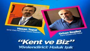 Karşıyaka Hasan Topal ve Orhan Beşikçi'yi ağırlayacak