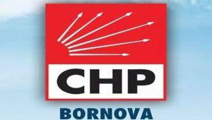CHP Bornova'da kongre süreci