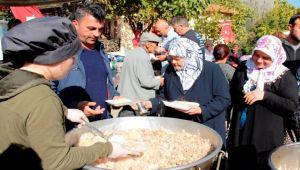 Ödemiş'te Kestane Festivali heyecanı