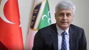 Başkan Gül'denDr. Hajdinoviç'e tebrik mesajı