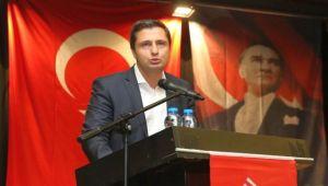 """""""İzmir ve Türkiye için çalışmaya devam edeceğiz"""""""