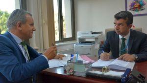 Sağlık'ta Yapay Zeka Uygulamaları İzmir'de Tartışılacak