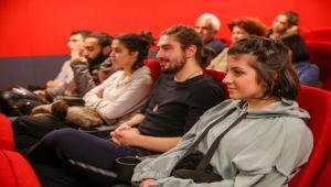 Tarık Akan'da dev sinema şöleni: 5. Balkan Panorama Film Festivali