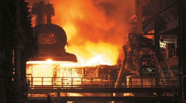 EİB, Aralık ayında ihracatını yüzde 8 arttırdı