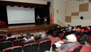 Karşıyaka'da edebiyat buluşmaları