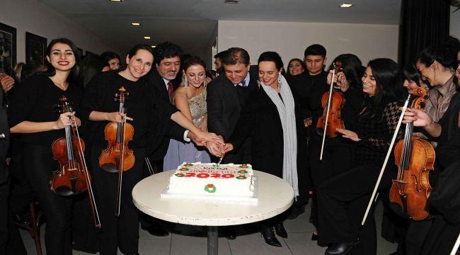 KODA'dan muhteşem yeni yıl konseri