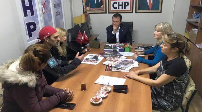 """""""Serdar Aksoy Verdiği Sözü Tutmadı"""""""