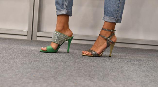 Ayakkabı sektörü Rusya atağında