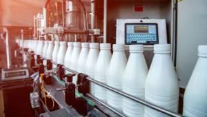 Süt ürünleri ihracatçıları Çin pazarıyla hedef büyüttü