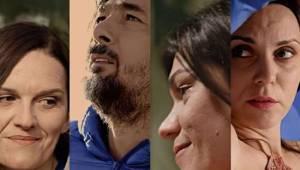 6. Balkan Panorama Film Festivali'nde yarışacak filmler belirlendi