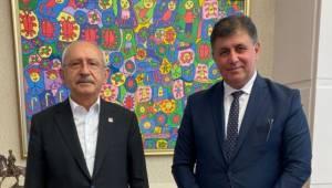 """Kılıçdaroğlu'dan """"mücadeleye devam"""" talimatı"""