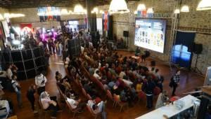 21. İzmir Kısa Film Festivali'nde başvuru heyecanı