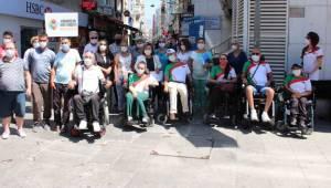Engelliler Artık Yeter Diyor!