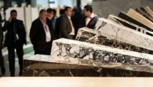 Evde kaldılar, Türk doğal taşına değer katacak tasarımlara imza attılar