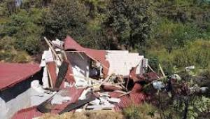 Bornova'nın köylerinde yıkım gerginliği