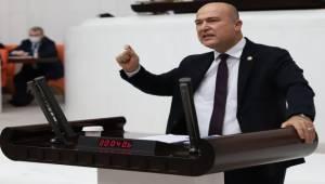 CHP'li Bakan, polis memurunun intiharını Meclis gündemine taşıdı