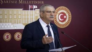 CHP Milletvekili Beko'dan TBMM'ye soru önergesi