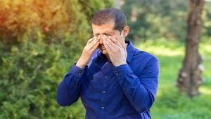 Baharda göz sağlığı için önemli öneriler!
