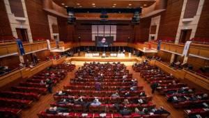 Büyükşehir'in denetim raporunda Bornova tartışıldı
