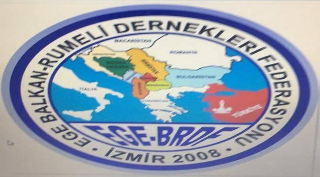EBRDF Genel Kurulu yapıldı