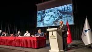''İzmir Turizmi ve UNESCO Dünya Mirası Alanları'' Çalıştayı Yapılacak