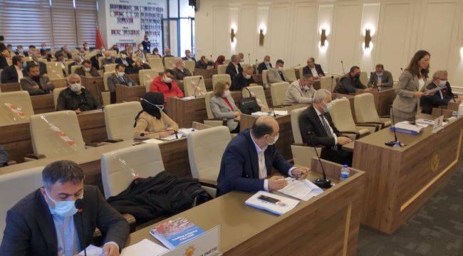 Kemalpaşa'da Komisyon Seçimleri Yapıldı