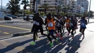 Tarihe geçen maraton