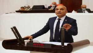 CHP'li Polat'tan aşı önceliği çağrısı