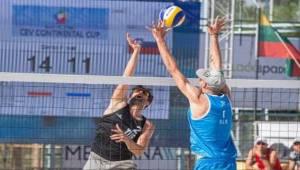 Erkeklerde Türkiye finale çıktı, kadınlarda Yunanistan şampiyon oldu