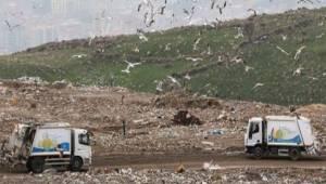 Gümrükçü'den çöp kamyonları tepkisi