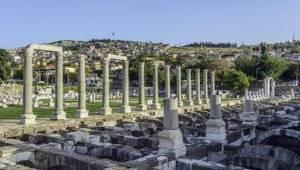 İzmir'in geçmişine Büyükşehir desteği