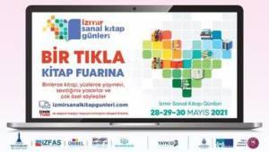 İzmir Sanal Kitap Günleri