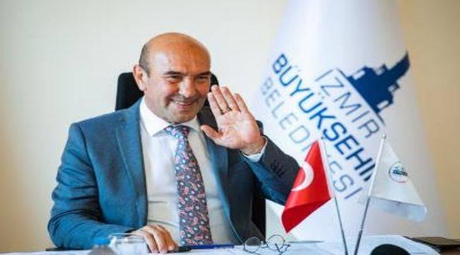 İzmir'in Almanya'da tanıtım ofisleri açıldı