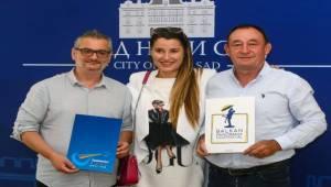 Balkan Panaroma Film Festivali, Tamburica Fest işbirliğinde düzenlenecek