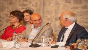 Başkan Soyer, büyükelçi ve konsoloslarla buluştu