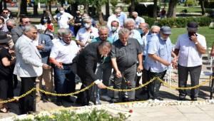 Srebrenica, unutulmadı