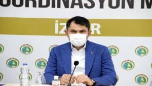 CHP'li Sertel Sordu Bakan Murat Kurum Yanıtladı