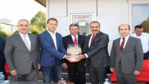 EİB Balkan Ülkelerine Açılıyor!