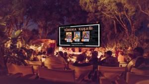 Gaziemir'de Açık Hava Sinema Günleri