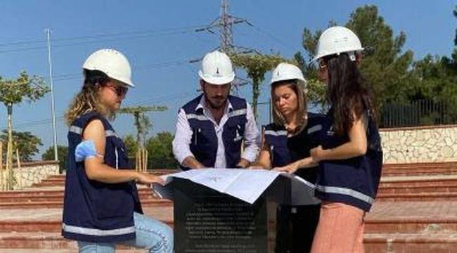 """İzmir Büyükşehir Belediyesi Park İhalelerinde De """"Yeni Mezun"""" Şartı Getirdi"""