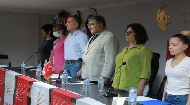 Sındır: ''AKP iktidarını demokratik yollarla iktidardan indireceğiz''