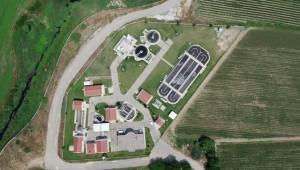 Büyükşehir Belediyesi'nden Atık Su Projesi