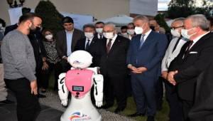 Teknoloji başkenti İzmir