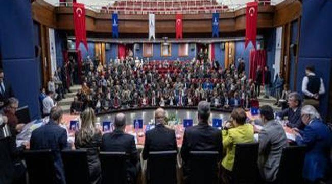 Türkiye'nin muhtarları İzmir'de Kılıçdaroğlu ile buluşacak
